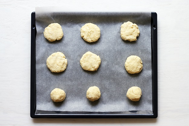 Shortcakes formen Rezept