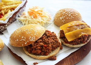 Sloppy Joes für derStandard.at