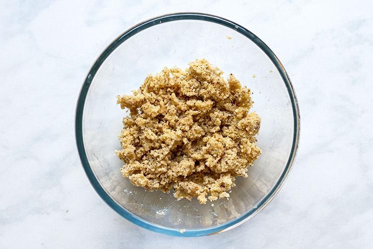 Streusel für Muffins Rezept