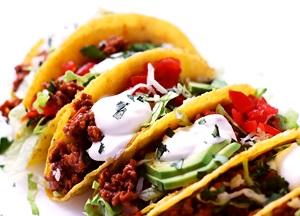 Tacos für derStandard.at