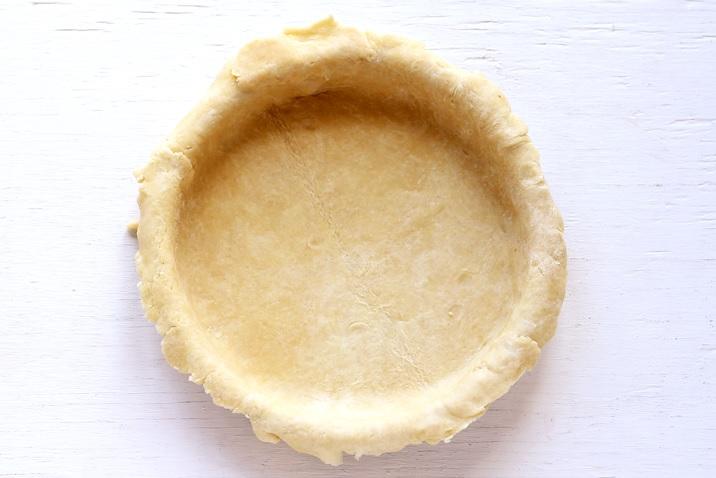 Teig für Classic Apple Pie