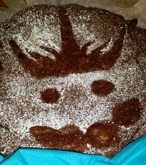 Torta Caprese von User nachgekocht