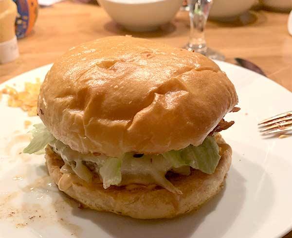 Luftige Burger Buns nach Rezept von TasteofTravel.at