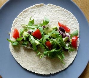 Tacos von Userin nachgkeocht