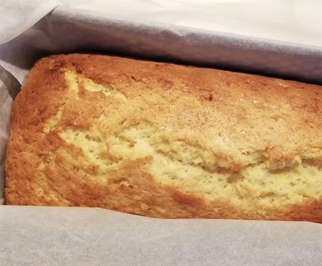 Einfaches Zucchini Bread von Userin nach einem Taste of Travel Rezept