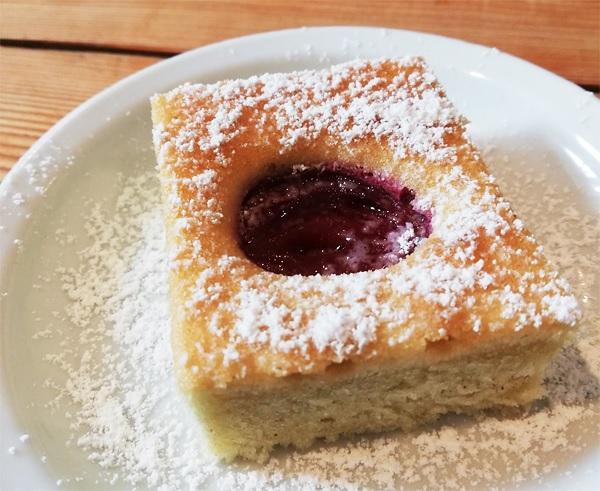 Userbild Zwetschgenkuchen Monika nach einem Rezept von Taste of Travel