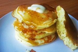 Pancakes von User nachgekocht