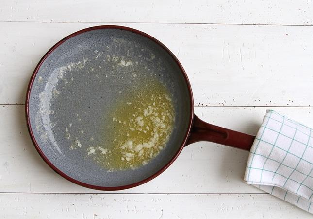 Rezept für Dutch Baby - Ofenpfannkuchen