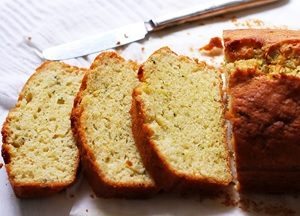 Zucchini Bread für derStandard.at