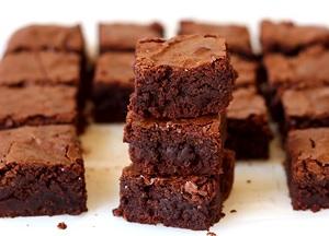Brownies für derStandard.at
