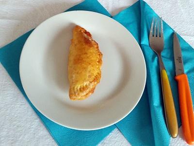 Empanadas von Userin nachgkeocht