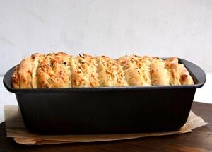 Pull apart bread für derStandard.at